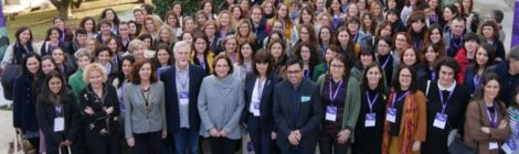 February 11th, International Day of Women and Girls in Science 2019